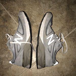 New Balance Shoes - new balance 990 v4